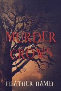 Murder of the Crows EB